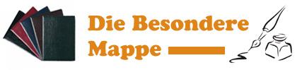 Die Besondere Mappe-Logo